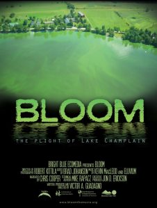 Bloom: The Plight of Lake Champlain